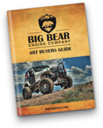 Big Bear Engine Company Buyer's Guide