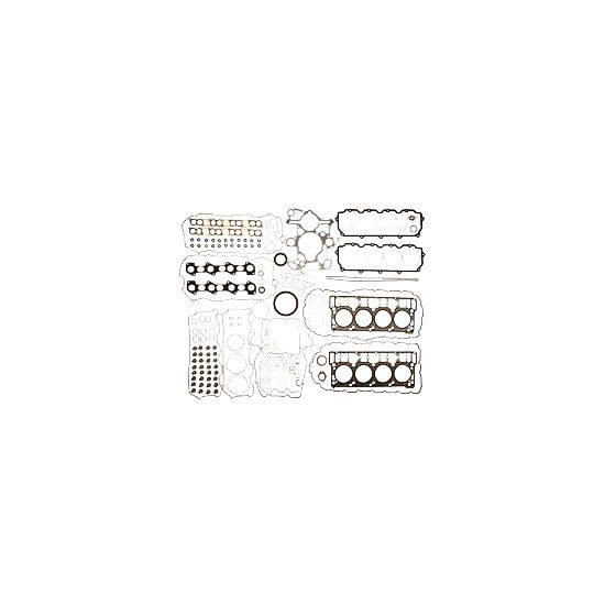 CATERPILLAR 3306 GASKET SET - CYLINDER HEAD PART: MCB3306313