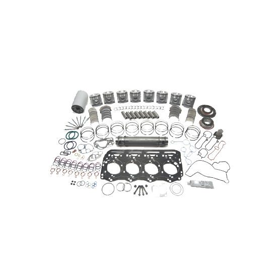 CATERPILLAR 3306 GASKET SET - IN CHASSIS PART: MCB3306162