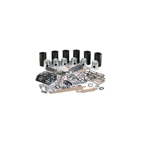 CATERPILLAR 3306 GASKET SET - IN CHASSIS PART: MCB3306312