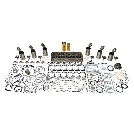 CATERPILLAR 3306 GASKET SET - MAJOR OVERHAUL PART: MCB3306091