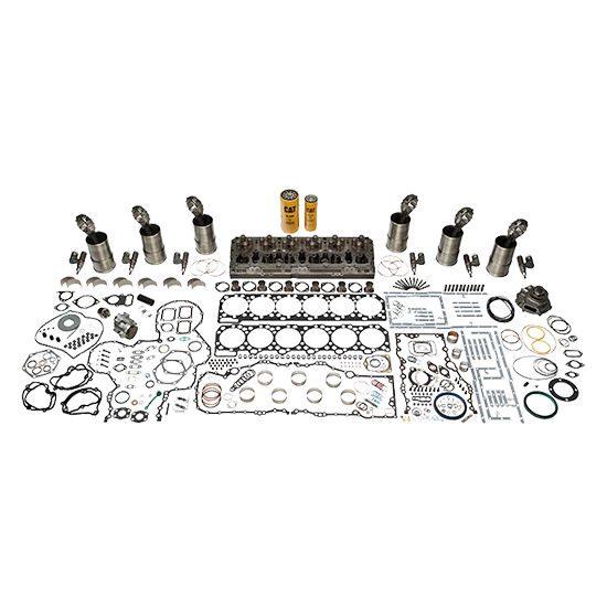 CATERPILLAR 3306 GASKET SET - MAJOR OVERHAUL PART: MCB3306331