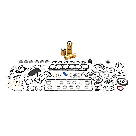 CATERPILLAR 3306 GASKET SET - MAJOR OVERHAUL PART: MCB3306471