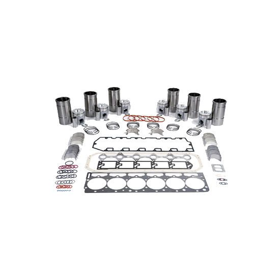 CATERPILLAR 3306 LONG BLOCK GASKET SET - IN FRAME PART: MCB3306LBS
