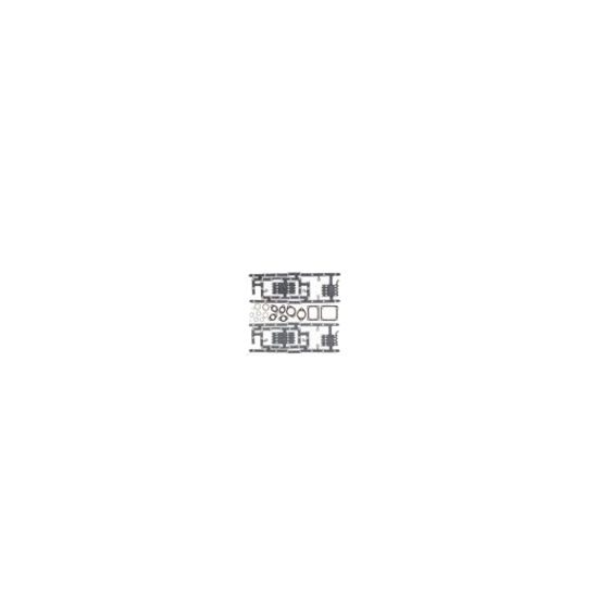 CUMMINS B SERIES / ISB / QSB GASKET SET - LOWER ENGINE PART: 4955230