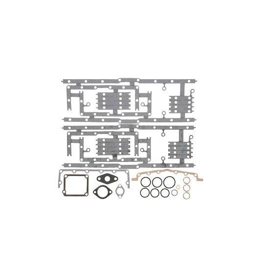 CUMMINS B SERIES / ISB / QSB GASKET SET - LOWER ENGINE PART: 4955357
