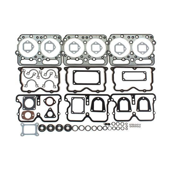 CUMMINS B SERIES / ISB / QSB GASKET SET - UPPER ENGINE PART: 4089781