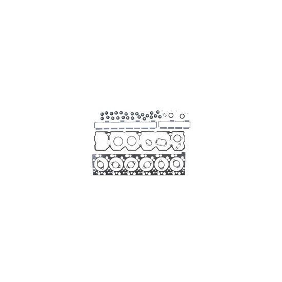 CUMMINS C 8.3 GASKET SET - UPPER ENG - .50MM PART: 3800748