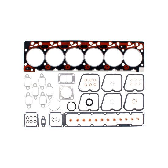 CUMMINS C8.3 GASKET SET - UPPER ENG - .25MM PART: 3800747