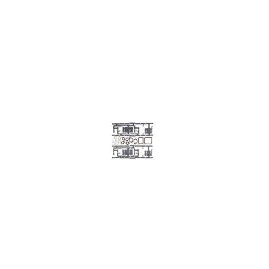 CUMMINS ISB 5.9 GASKET SET - LOWER ENGINE PART: 3800487