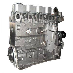 Cummins 4.5 L Long Block Engine