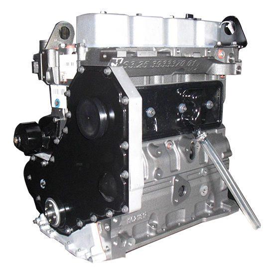 Cummins 4BT Long Block Engine