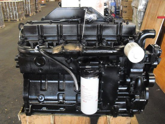 Cummins 6CT 240 HP Engine