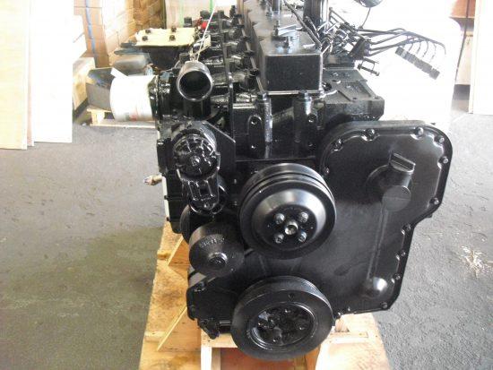 Cummins 6CT 8.3 L Engine 260 HP 4