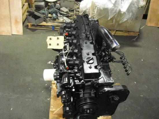 Cummins 6CT 8.3 L Engine 260 HP 7