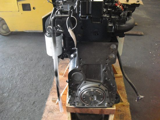 Cummins 6CT 8.3 L Engine 260 HP 8
