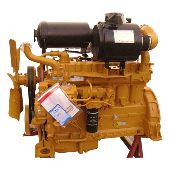 CAT 3306 Complete Diesel Engine