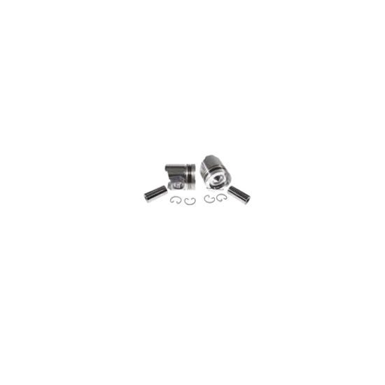CUMMINS 6C 8.3L PISTON - ENGINE- ANODIZED PART: 3917707