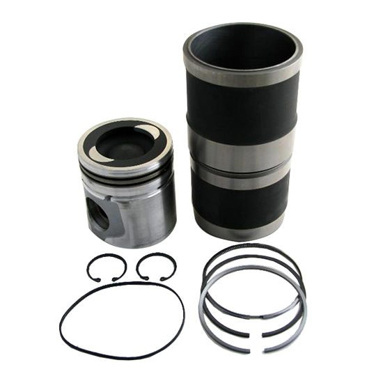 CUMMINS ISB6.7 KIT - PISTON PART: 4955365