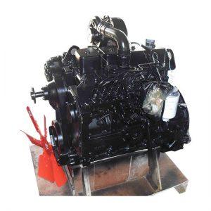 Cummins 4BT - 105HP Complete Diesel Engine