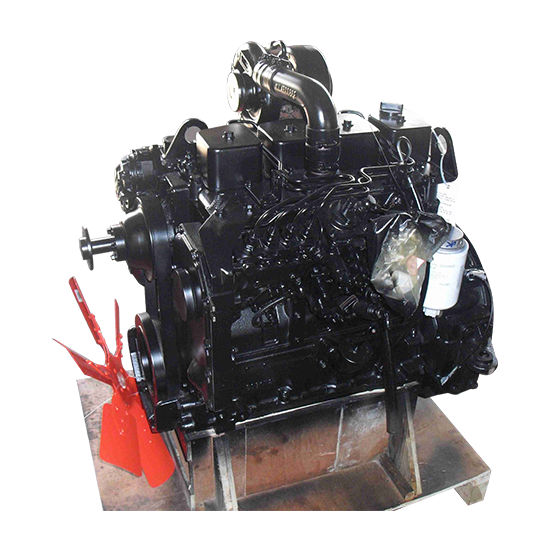 Cummins Isl9 Engine – Name