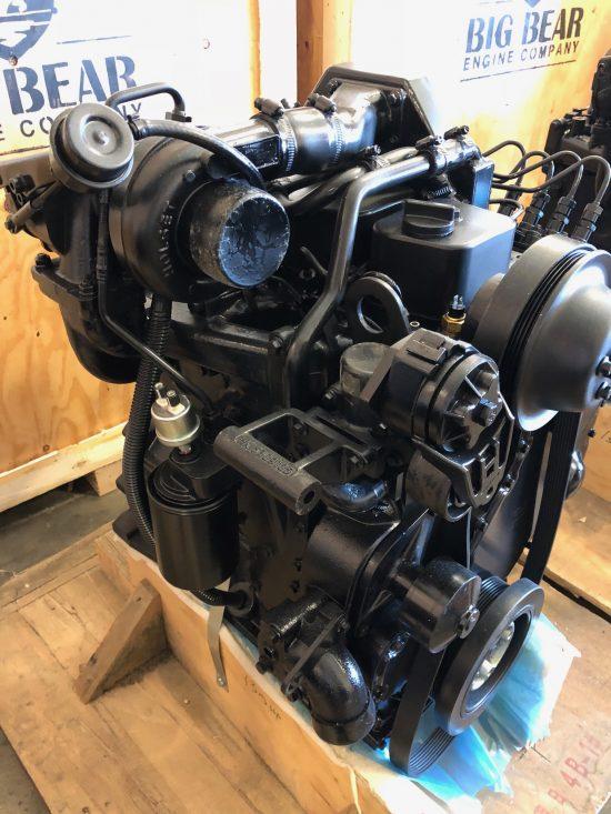 4BT 130 Engine 11