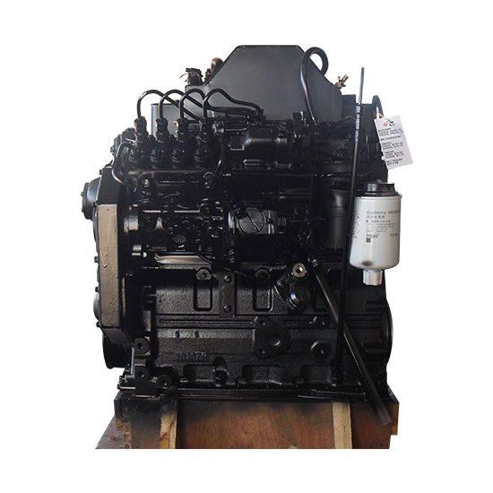 Cummins 4BT - 130HP Complete Diesel Engine