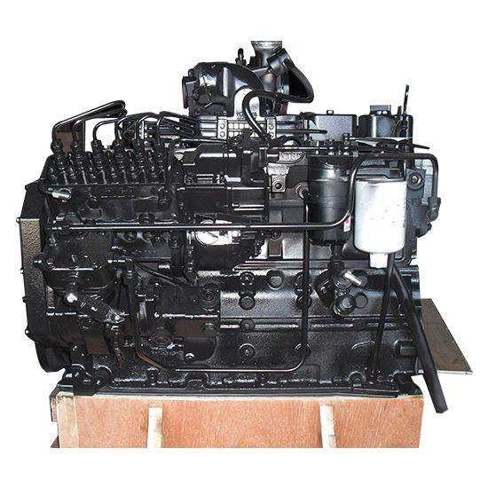 Cummins 6BT - 155HP Complete Diesel Engine
