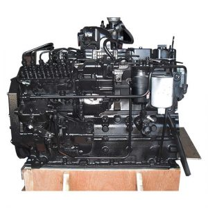 Cummins 6BT - 210HP Complete Diesel Engine