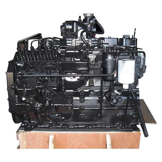 Cummins 6BT - 210HP Complete Diesel Engine