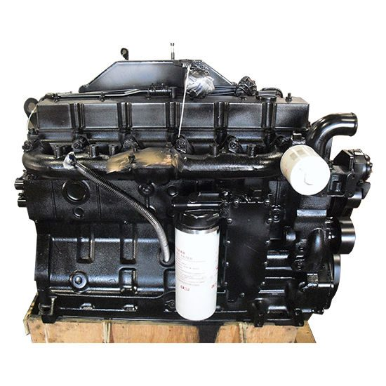 Cummins 6CT Complete Diesel Engine - 300HP - 1 Thermostat