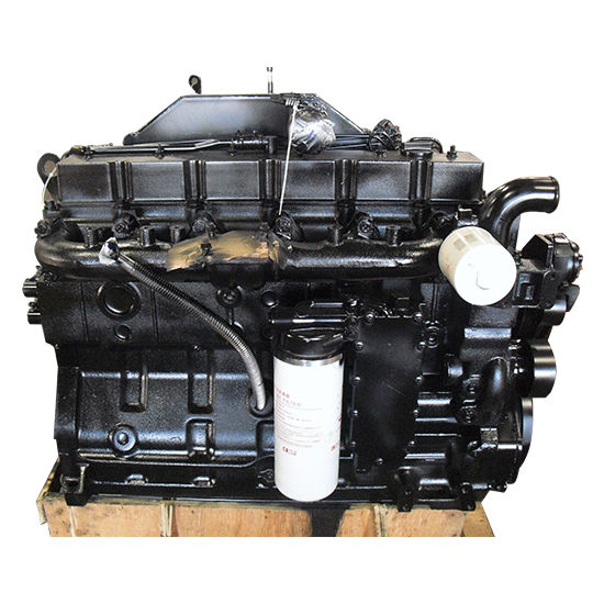 cummins 8.3l oil capacity