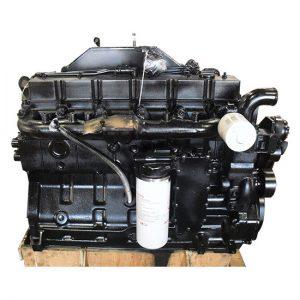 Cummins 6CT Complete Diesel Engine - 240HP - 2 Thermostats