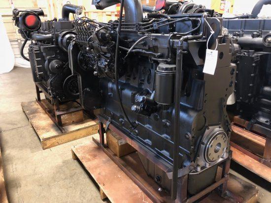Cummins 6CT 8.3 L Engine 260 HP 1