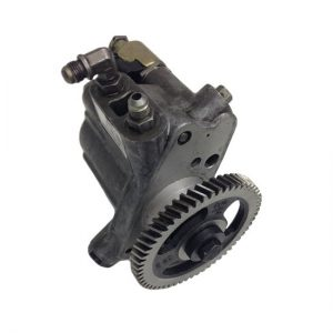 CUMMINS B SERIES / ISB / QSB PUMP - OIL 6B PART: 3937404