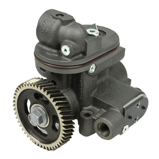 CUMMINS B SERIES / ISB / QSB PUMP - OIL PART: 3926202