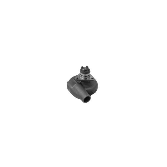 CUMMINS C SERIES PUMP - WATER - HARD PULLEY PART: 3806180