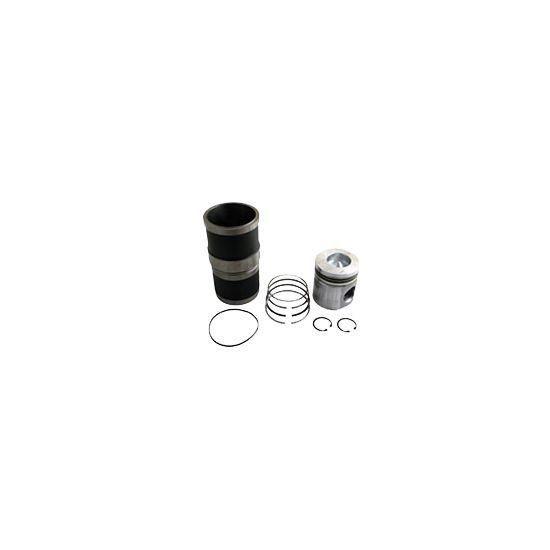 CUMMINS ISB PISTON - ENGINE - 1.00MM PART: 3957418