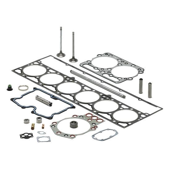 Cummins ISB 5.9L Inframe Kit - Piston Marked 0126, 0127, 0192 (24 Valve 2002- 2007 Model)