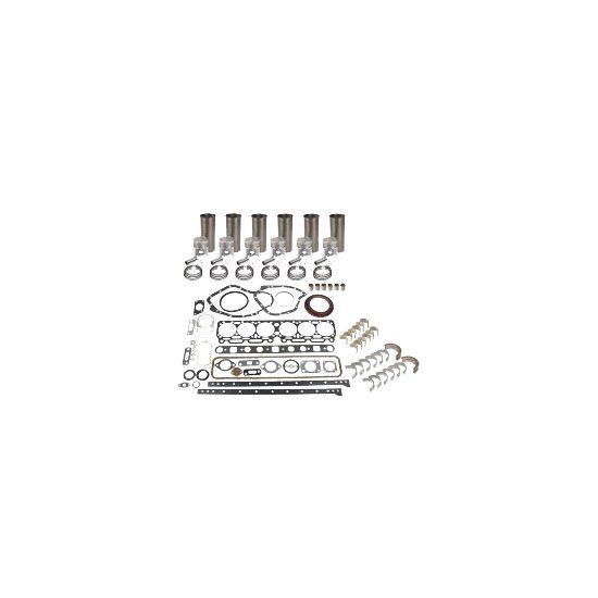 Cummins ISB 5.9L Inframe Kit - Piston Marked 8465, 8468, 8469 (24 Valve 2002- 2007 Model)