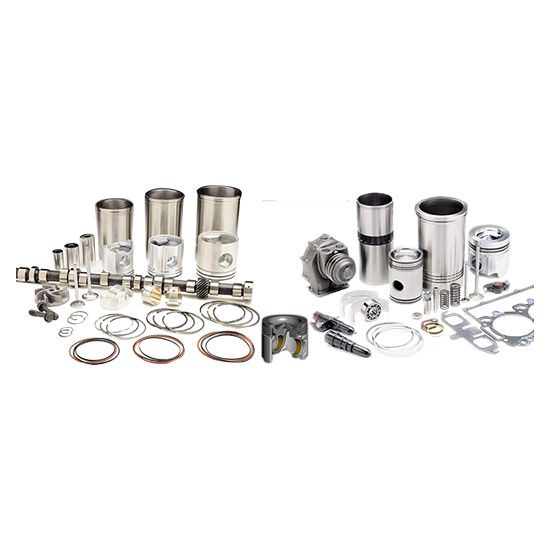 Cummins 4B 3.9L Inframe Kit w/ .50mm Bore & Fractured Rods