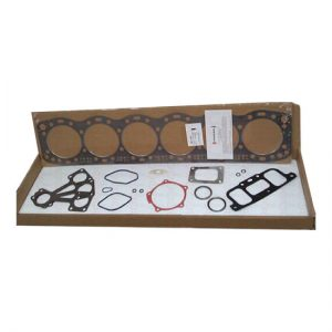 Cummins 4BTA Inframe Kit w/ 1.00mm Bore & Fractured Rods (Turbocharged and Aftercooled Non-Emission)