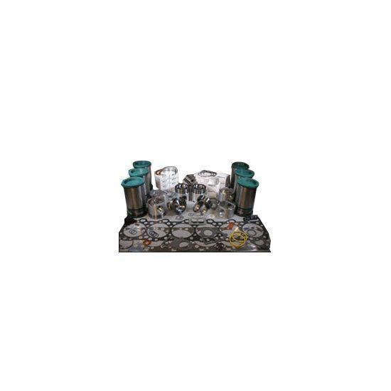 Cummins 6BT 5.9L Inframe Kit w/ STD Bore & Machined Rods (Automotive)