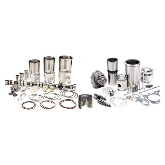 Cummins 4BTA Inframe Kit w/ STD Bore & Machined Rods (Emissions)