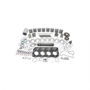 Cummins 4B, 4BT, 4BTA 3.9L Major Overhaul Kit (9.13:1 Compression, Natural Gas)