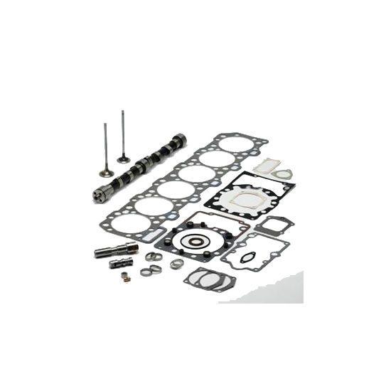 Cummins ISB 5.9L Major Overhaul Kit - Piston Marked 5497, 6675, 6676, 9808, 9841, 9842 (24 Valve 2002- 2007 Model)