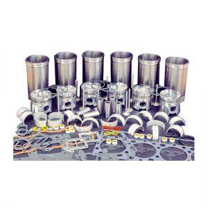Cummins ISB 5.9L Major Overhaul Kit - Piston Marked 6050, 6053, 6054 (24 Valve 1998 - 2002 Model)