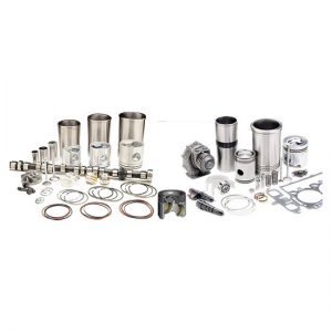 Cummins 4BT 3.9L Overhaul Engine Rebuild Kit (Early Version 8 Valve Up to CPL 2881)