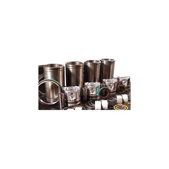 Cummins 4BTA Overhaul Kit w/ .50mm Bore & Machined Rods (Emissions)