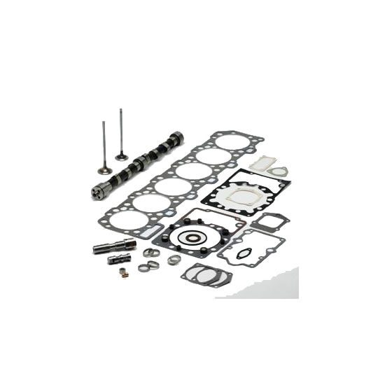 Cummins 6BT 5.9L Overhaul Kit w/ .50mm Bore & Machined Rods (Non Emissions)